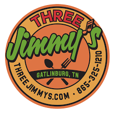 Three Jimmys Gatlinburg, Barbecue Restaurant Gatlinburg, Gatlinburg wedding caterer, Gatlinburg family reunion catering, Gatlinburg bar and music venue
